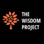The Wisdom Project logo